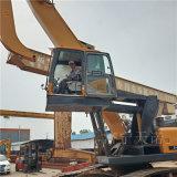 天諾機械長年改裝挖掘機升降駕駛室量身定製