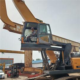 天诺机械长年改装挖掘机升降驾驶室量身定制