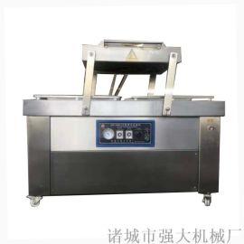 强大机械休闲食品真空包装机