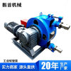 浙江寧波工業軟管泵軟管泵廠家直接銷售