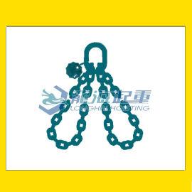 德国JDT环形索具,成套链条索具