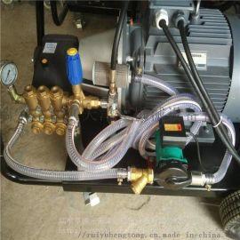 HD20/60高压水管道疏通机(电动机版)