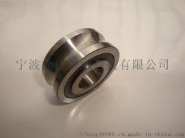 LFR50-5NPP滚轮轴承[圆弧槽.哥特式]