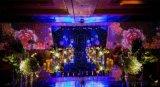 內蒙古呼和浩特全息婚宴廳,全息5D宴會廳,集影科技