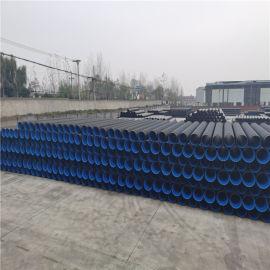 济源市五龙口镇HDPE双壁波纹管厂家