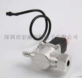 尖嘴燃氣電磁閥/管道天然氣安全閥