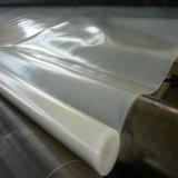 陝西工業垃圾填埋場1.5mm單糙面HDPE膜