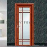 別墅玻璃門平開門 鋁合金玻璃門多少錢一平方米