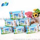 嬰幼兒溼巾/寶寶溼巾/溼巾廠家/溼巾貼牌