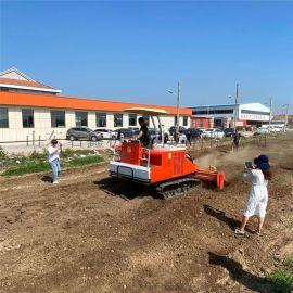 水田旱地均适用 耕地机 整地机 旋耕犁 耕地耙