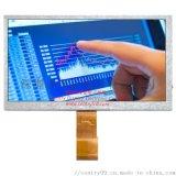 廠家直銷10.1寸1024*600 TFT-LCD彩色液晶顯示屏 車載屏