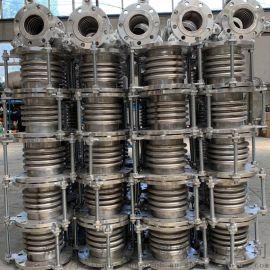 金属软管补偿器 橡胶接头补偿器 高低压胶管油缸补偿器