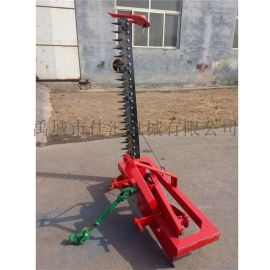 山东制造打草机 苜蓿收割机 牧草收割机