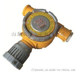 可燃气体报 器是怎么设置的