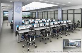 港口码头指挥中心调度台|控制台厂家|控制台价格|定做控制台