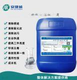 7Cr17不鏽鐵環保鈍化液