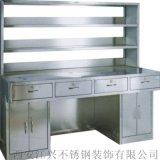 厂家直销不锈钢304加厚型工作台