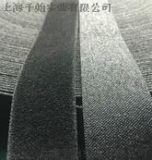 黑绒布包辊带  黑绒