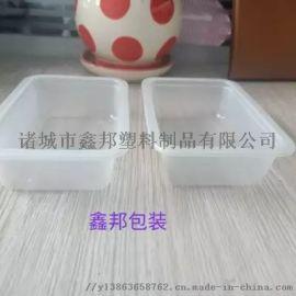 高阻隔宠物食品塑料盒