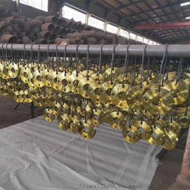沧州凌瑞直销 不锈钢盲板 30  型盲板法兰