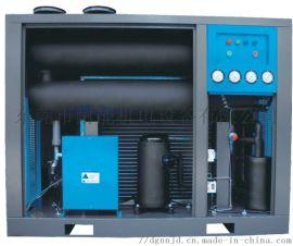 广东耐能双级压缩螺杆空气压缩机,专注品质10年