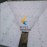 陝西電廠煤倉襯板加工過程