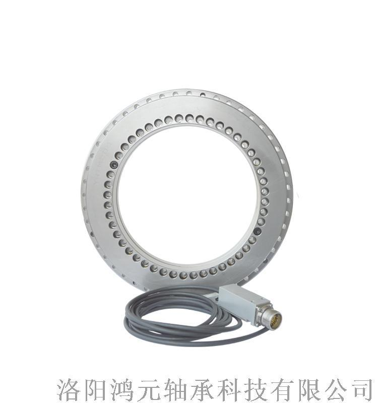 YRTM帶測量系統轉檯軸承-YRTM150洛陽鴻元