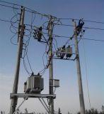 SVR-10KV户外高压馈线调压器厂家