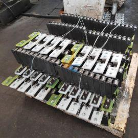 加工输送机械链条刮板高分子UPE耐磨刮板厂家