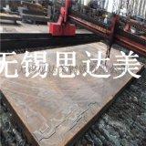 广东Q345D钢板零割下料