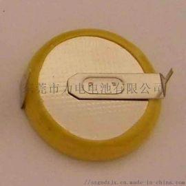 控制板备用电池CR1225-1HE纽扣电池