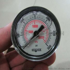 NOSHOK溫度計300-1-2-15/225-8