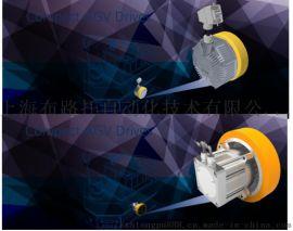 高精度工业轮毂电机 KOLEKTOR