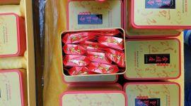 农村赶集地摊金华香茶10元模式价格