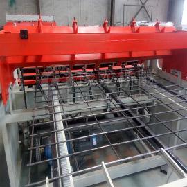重庆煤矿支护网排焊机价格厂家直销