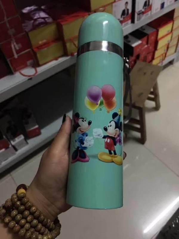 钢化杯定制500毫升保温杯图片厂家批发价格