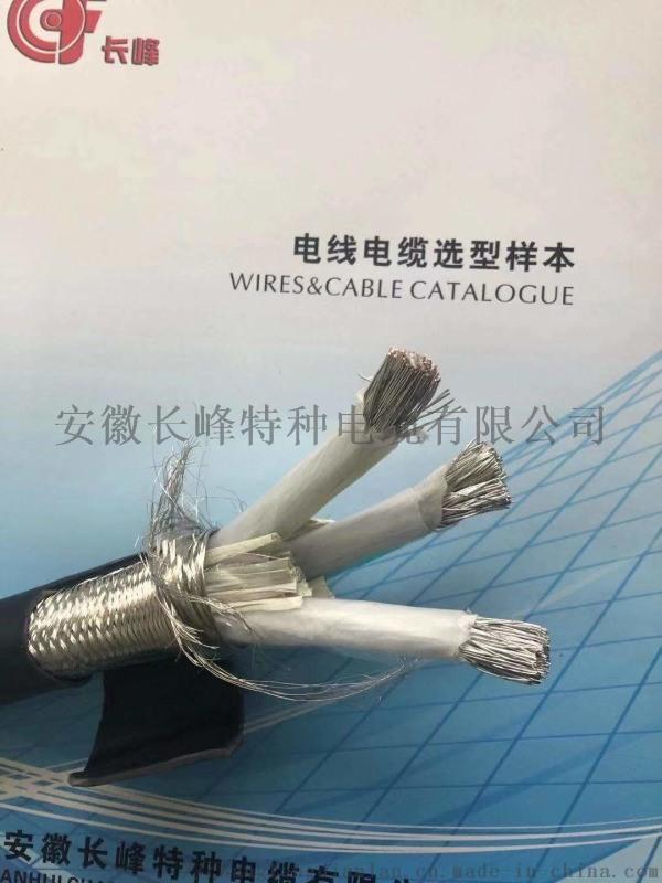 铠装电缆YJV22/YJV32钢带铠装钢丝铠装