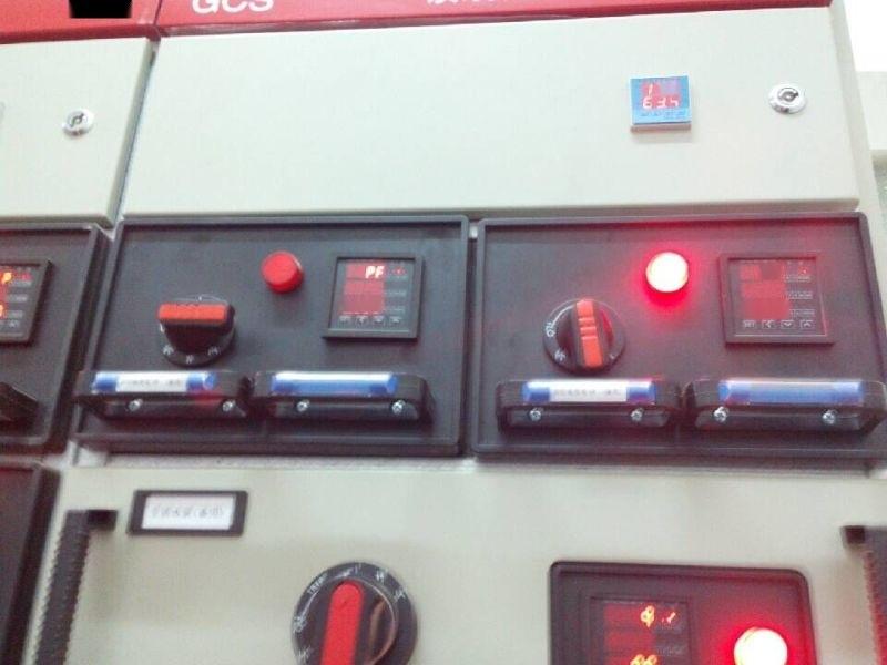 湘湖牌PZ80-AV3三相电压表支持