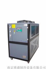 风冷式冷水机 南京博盛牌风冷冷水机