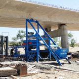 乌鲁木齐边沟盖板混凝土预制构件设备多少钱