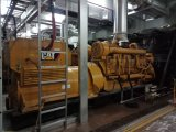 柴油發電機組測試負載箱、柴油發電機組負載測試、高壓負載箱租賃