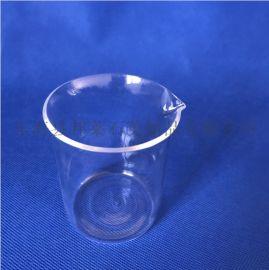 石英烧杯,耐腐蚀石英量杯