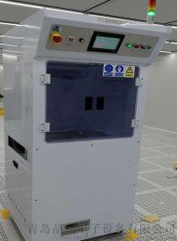 青岛晶诚电子设备JCDZ-SC光学器件超声清洗甩干