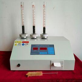 FT-100E系列粉末堆密度儀