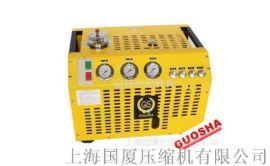 GSV100型高压空气压缩机