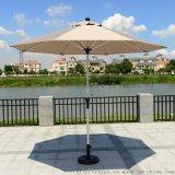 頂峯專注戶外傘十二年-實力太陽傘-廣告摺疊中柱傘