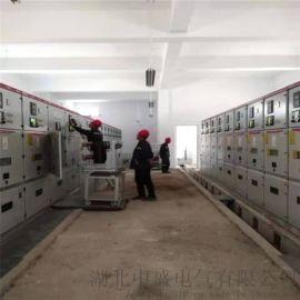排涝泵站用高压固态软起动柜 软起动控制柜优点