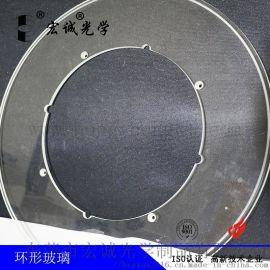 CCD筛选机500MM环形玻璃盘厂家