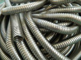 阻燃金属软管 护线金属软管供应