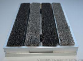 鋁合金地毯南京廠家生產